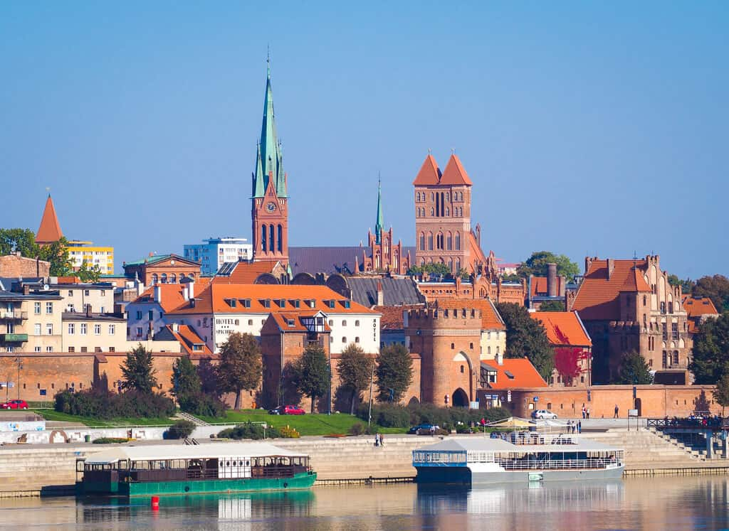 If Your Kids Cant Get Enough Of Being Nerdy And Cool Then Take Them To Torun